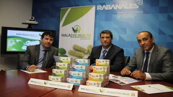 Responsables de 'HalaLifeProducts'