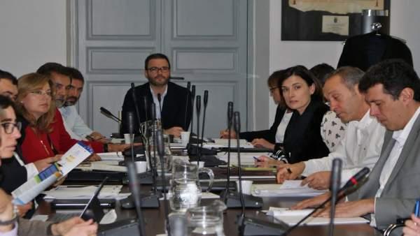 Comisión Turismo FEMP