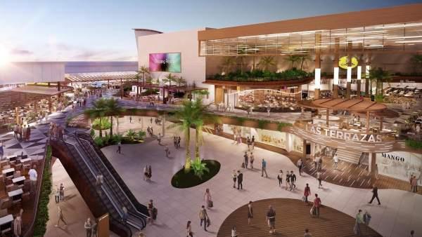 """Bonaire obri les seues terrasses amb 20 restaurants per a acabar amb el """"concepte avorrit"""" de menjar en centre comercial"""