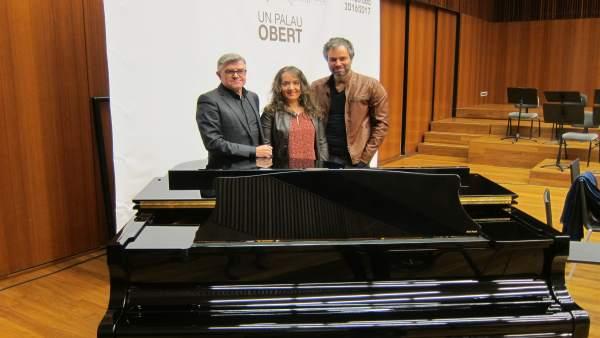 El Palau s'obri al públic jove amb un concert 'Casual' de l'OV i una sessió after amb DJ