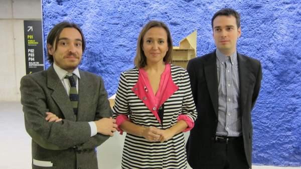 Primer aniversario del Consejo de la Cultura de Aragón