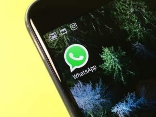 WhatsApp estrena la verificación en dos pasos para mejorar la seguridad de los chats
