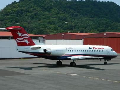 Air Panamá