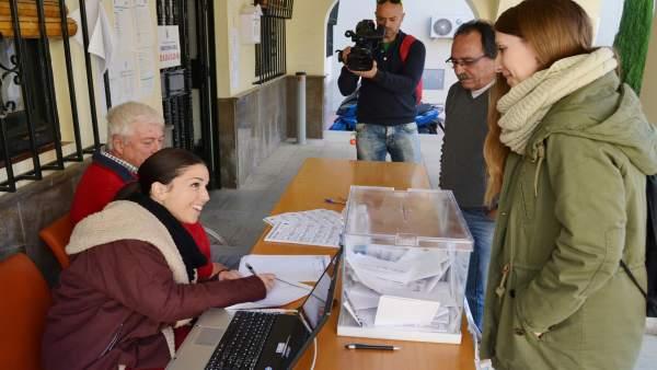 Nota De Prensa. Peligros Decide Estos Días Qué Propuestas Incluirá En Sus Quinto