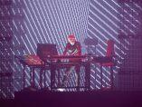 Las luces musicales de Jarre