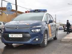 Detenidas ocho personas en Madrid que simulaban ser policías para robar a turistas