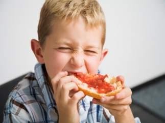 El 15% de los niños son obesos
