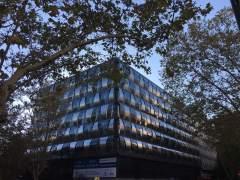 La sucursal Zurich en Barcelona cambia su domicilio a Madrid