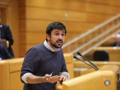 """El secretario general de Podemos Alcorcón dimite por el """"acoso"""" de la dirección de Espinar"""