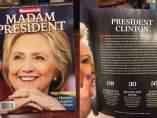 Portada de 'Newsweek'
