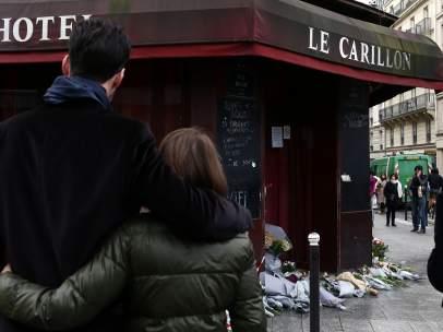 Atentados del 13-N en París