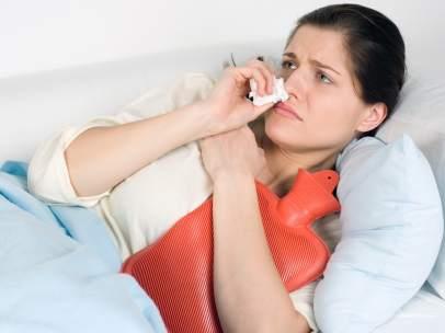 Enfermedad