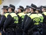 Policia Municipal Oposiciones MasterD