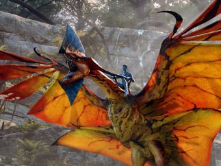 Toruk, 'Avatar' (2009)