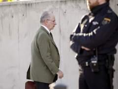 Rato pide al juez que controle las investigaciones de la UCO
