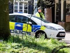 306 agentes británicos son acusados de explotación sexual