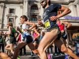 Maratón Valencia 2016