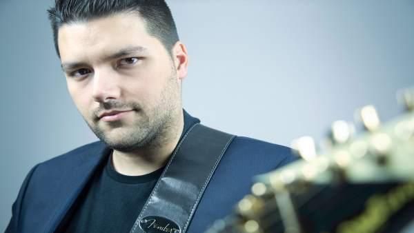 Carlos Garo, compositor