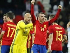 Francia - España: un amistoso con mucho atractivo