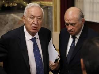 García-Margallo y Fernández Díaz