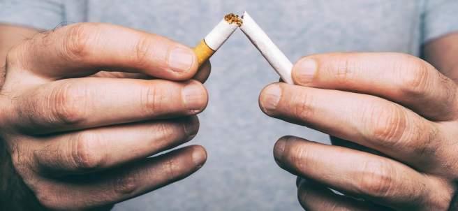 Tabaco y dejar de fumar