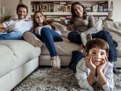 Un 84% de los españoles poseen una vivienda
