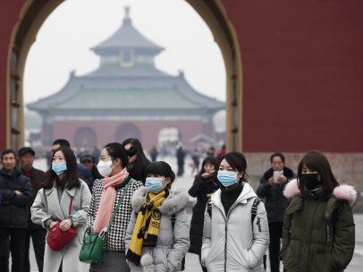 Alerta por contaminación en Pekín