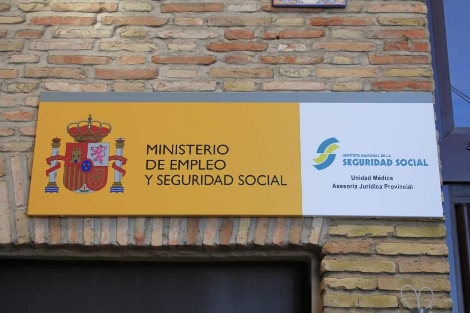 La seguridad social alcanza los afiliados for Oficina seguridad social