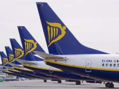 Ryanair niega discriminación a discapacitados