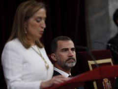 """Pastor retira del Diario de Sesiones la palabra """"gorrinos"""""""