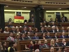 Apertura solemne de la XII Legislatura