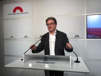 Enric Millo, PP.