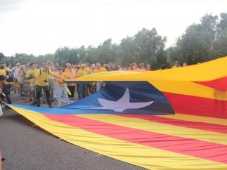 Los independentistas explicarán los detalles del referéndum en un acto el 4 de julio