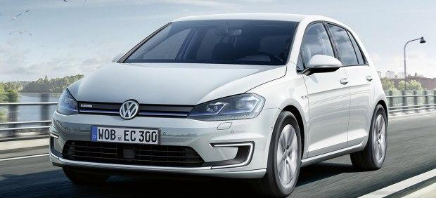 Renovación del eléctrico de Volkswagen
