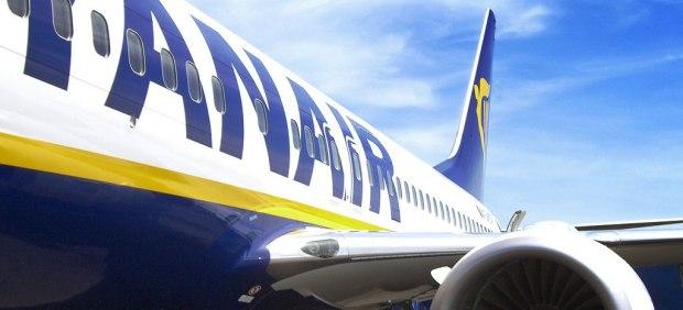 Ryanair ofrece 250.000 asientos por 9,99 euros