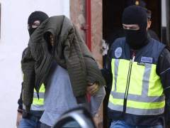 Detenido en San Sebastián por liderar una célula de captación del EI