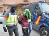 Detención yihadista