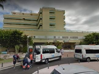 Hospital Costa del Sol de Marbella