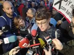 CUP llevará ante la Fiscalía manifestación de policías al verla de extrema derecha