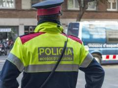 Imputados dos mossos denunciados por un agente que se negó a escribir en catalán