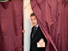 Sarkozy ficha por la cadena hotelera AccorHotels