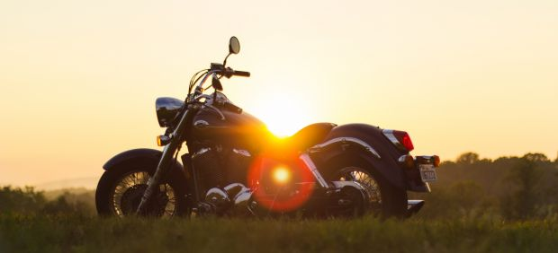 ¿Cómo viajar en moto?