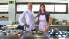 Cocinando con Isasaweis: Íñigo Pérez