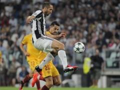 Juventus-Sevilla