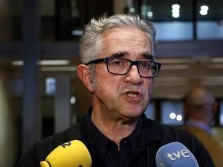 El concejal de vivienda del Ajuntament de Barcelona, Josep Maria Montaner.