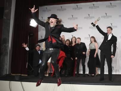 Emmy Internacionales