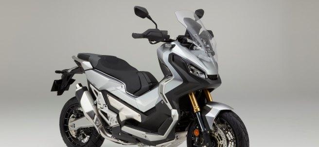 Las scooters que llegarán en 2017
