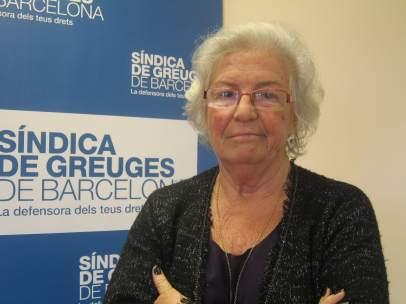 Maria Assumpció Vilà.
