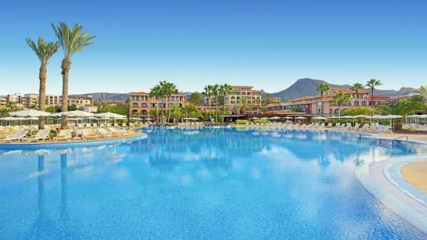 El Iberostar Anthelia De Tenerife Elegido Mejor Hotel Todo