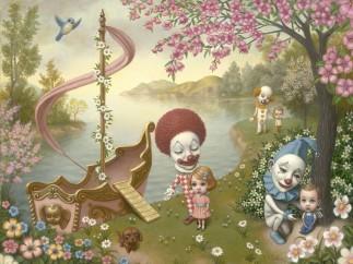 Marion Peck - The Isle of Joy